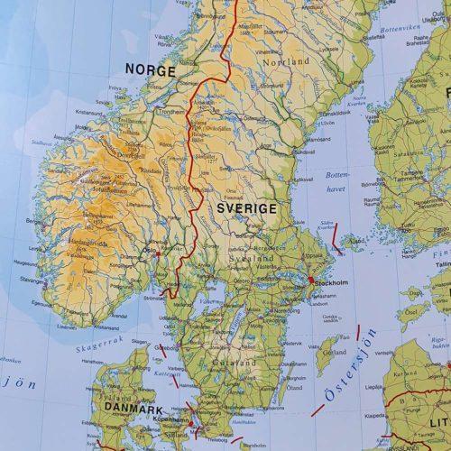 vaggkarta-karta-over-europa-sverige-norge-danmark-finland