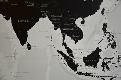 kartkungen-varldskarta-black-white-asien
