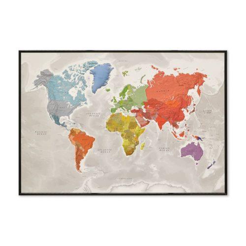 vaggkarta-varlden-farger-70x100-cm-svart-kartkungen-01