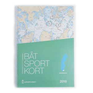 Båtsportkort Hanöbukten Bergkvara simrishamn