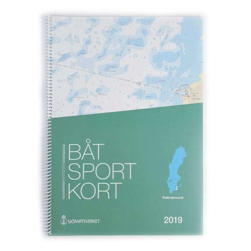 Båtsportkort sjöfartsverket Kalmarsund Västervik Bergkvara