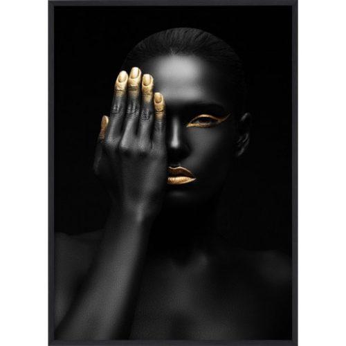 Poster_30x40_Gold_finger