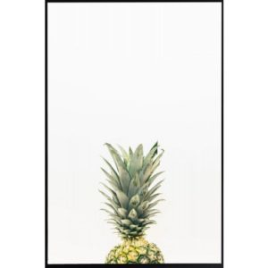 Poster 30x40 Green Pineapple