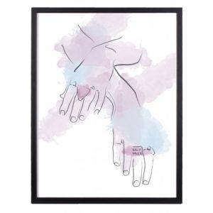 Poster-30x40-BW-Drawing-No-10