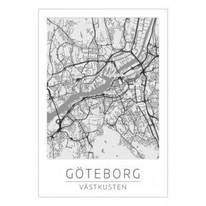 Poster-50x70-OMW-Göteborg-50x70