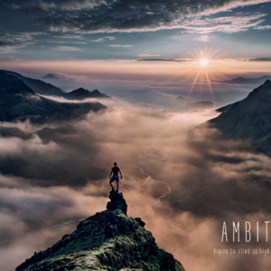 ambition-Poster-91.5x61