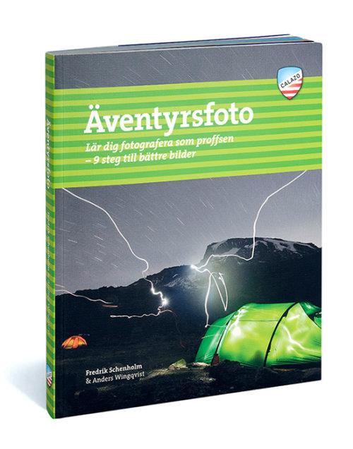 Aventyrsfoto