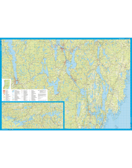 Dalslands_kanal_sodra-kartkungen
