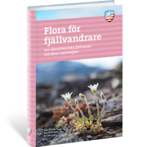 Flora-for-fjallvandrare