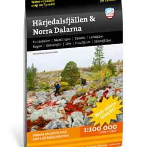 Harjedalsfjallen_och_NorraDalarna_1-100000