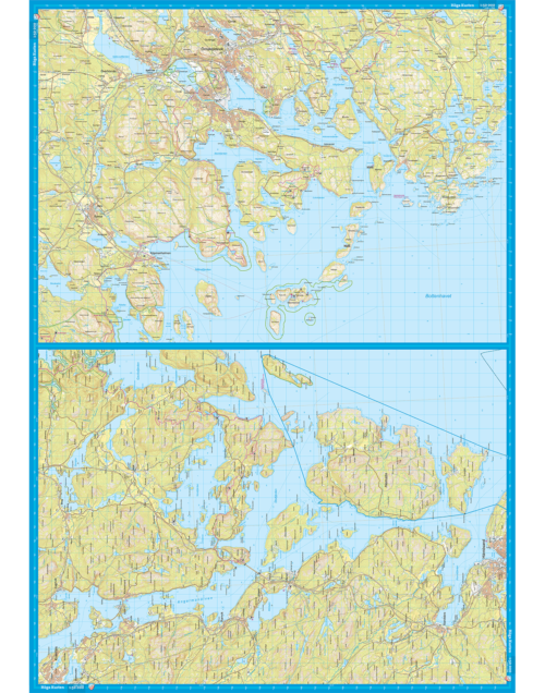 Hoga-kusten-baksida-kartkungen