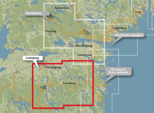 terrangkarta_Linkoping_oversikt
