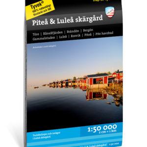 Pitea Lulea_skargard_kartkungen