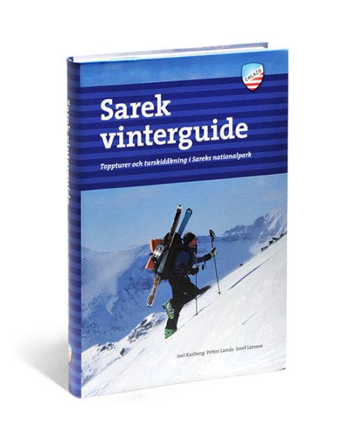 Sarek-vinterguide