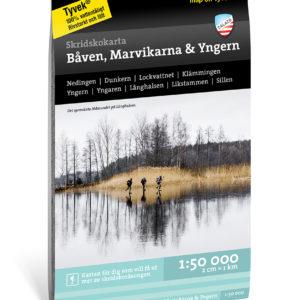 Skridskokarta_Baven_Marvikarna_och_Yngern_kartkungen