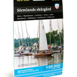 Sormlands-skargard_kartkungen