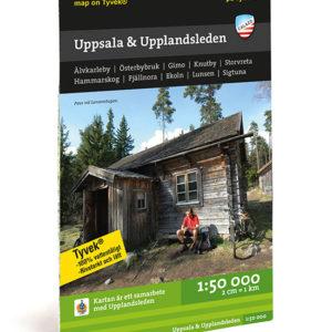 karta_Uppsala_Upplandsleden