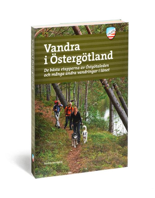 Bok Vandra-i-östergötland