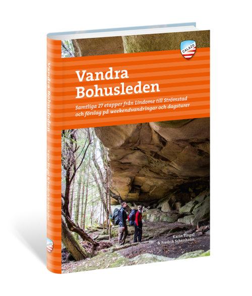 Vandra_Bohusleden