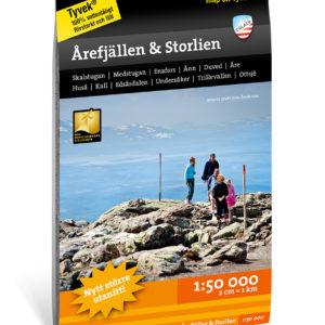 karta_Arefjallen_Storlien_1-50