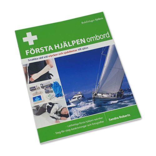 Bok Första hjälpen ombord