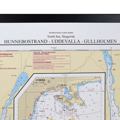 sjokort-hunnebostrand-uddevalla-gullholmen-INT1311SE933-03