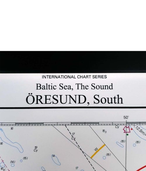 Sjökort-Öresund-South-SE921-03