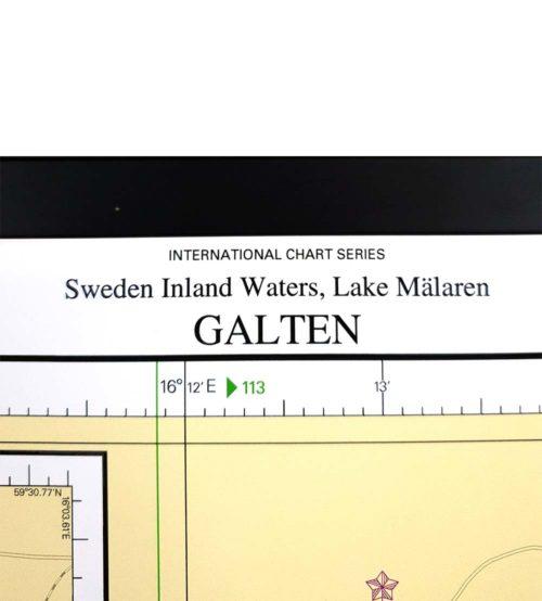 Sjökort-med-ram-Mälaren-Galten-INT1773SE1131-03