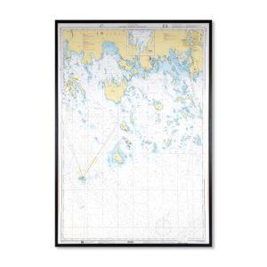 inramat-sjökort-411-malören-seskarö-haparanda-INT1789SE411-01
