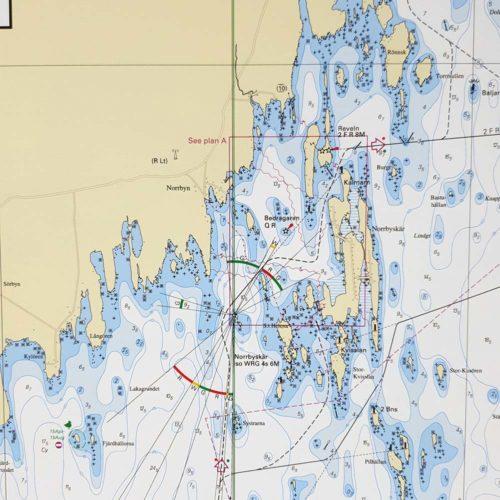 sjökort-Norrbyn-järnäs-hörnefors-bredskär-INT1172SE513-02