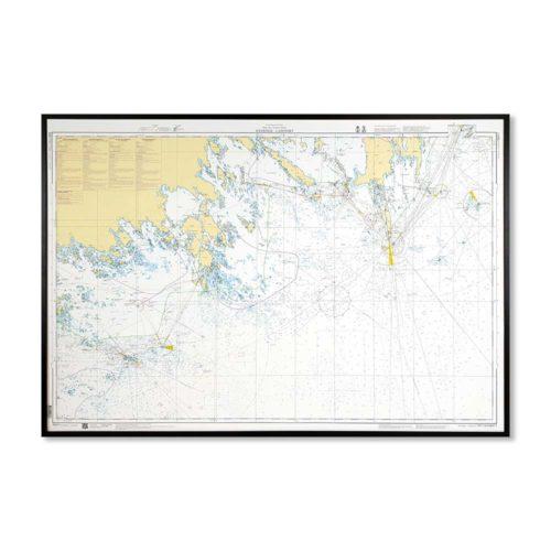 sjökort-617-för-vägg-hävringe-landsort-INT1764SE617-01