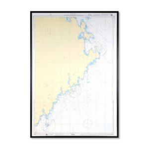 sjökort-422-för-vägg-vännskär-bjuröklubb-skötgrönnan-INT1784SE422-01