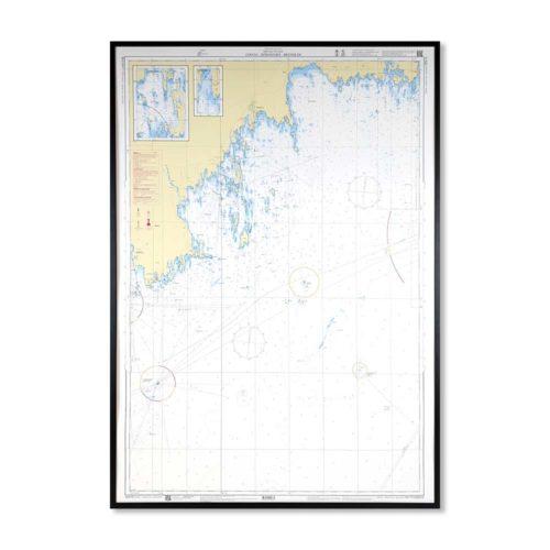 sjökort-för-väggen-järnäs-hörnefors-bredskär-INT1172SE513-01