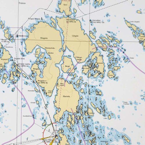 sjökort-för-vägg-hävringe-landsort-INT1764SE617-01