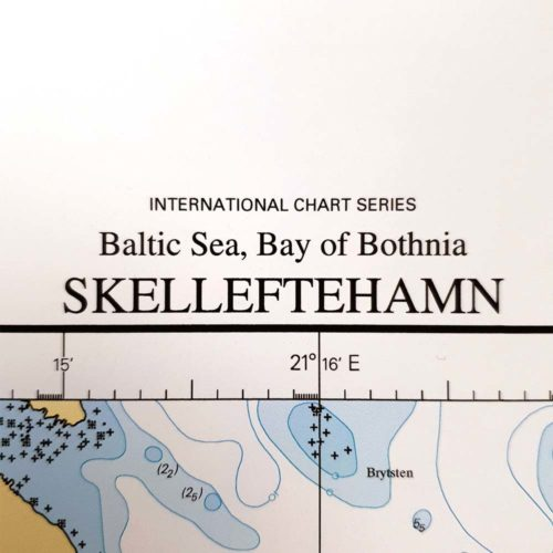 sjökort-inramat-skelleftehamn-INT1177SE4211-03