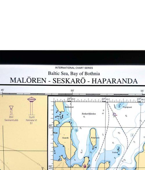 sjökort-med-ram-malören-seskarö-haparanda-INT1789SE411-03