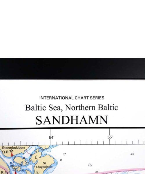 sjökort-med-ram-sandhamn-INT1236SE6144-03
