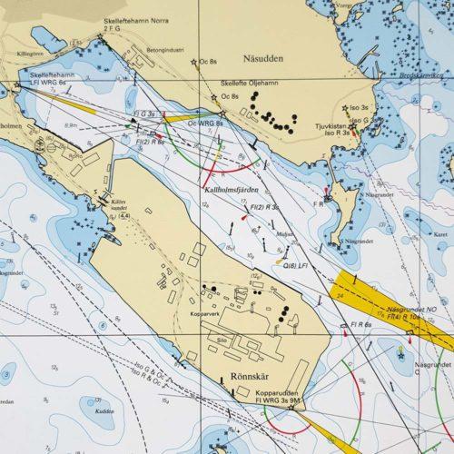 sjökort-med-ram-skelleftehamn-INT1177SE4211-02