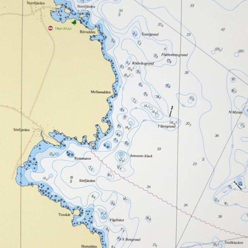 sjökort-på-väggen-bålsö-gran-brämön-Kartkungen-INT1782SE525-01 (2)
