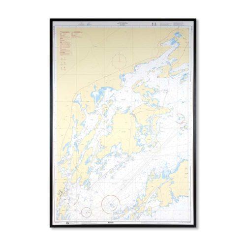 sjökort-på-väggen-muskö-INT1767SE6162-0-Sjökort 6162