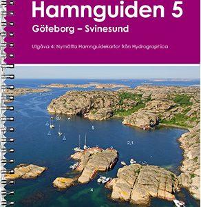 hamnguiden-5-2021-göteborg-svinesund-9788279972297