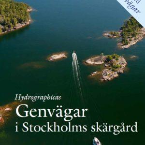 Hydrographica Genvägar i Stockholms Skärgård