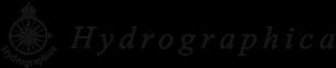 Hyrdrographica logo