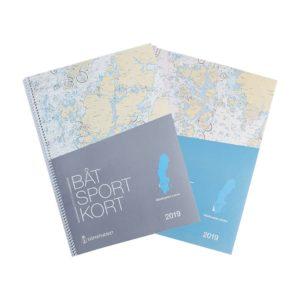 båtsportkort norra och södra västkusten västkustpaket