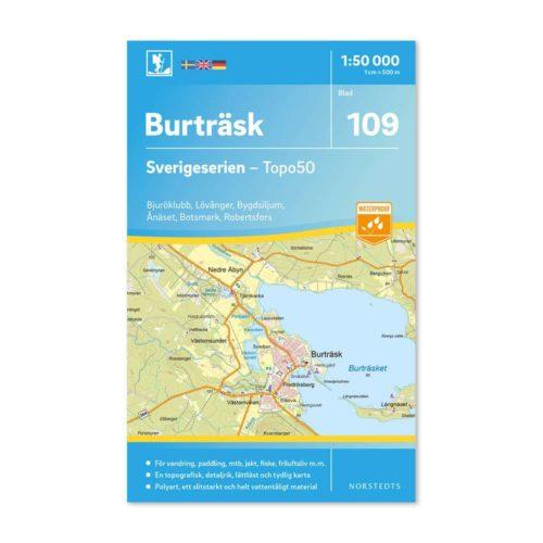 friluftskarta-109-burtrask-150-000-karta-vandra-9789113086729-kartkungen