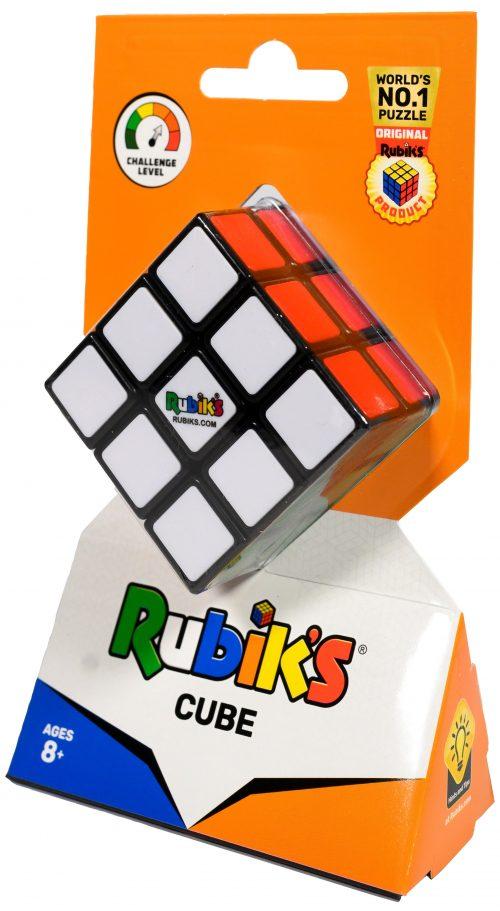 alga spel Rubiks Kub 3x3x3 Artikelnummer 5020674942005