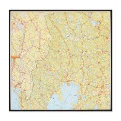 stor-vaggkarta-med-ram-over-varmland-for-markering-med-nalar