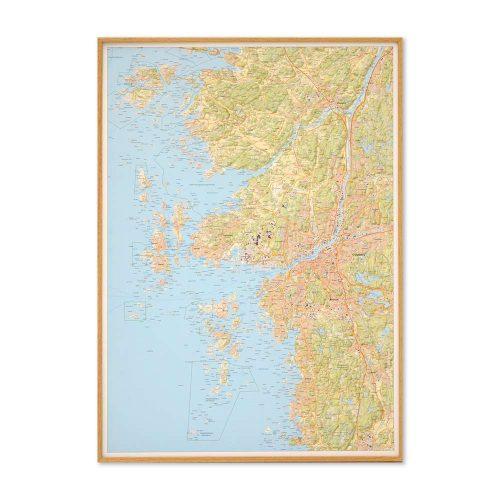 stor-karta-over-goteborg-och-kusten-for-nalar-ek-ram