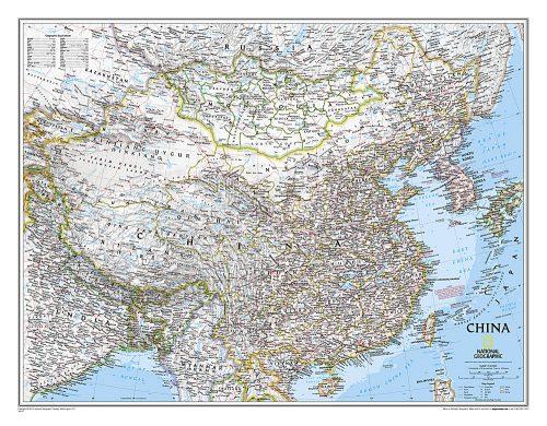 stor-karta-over-kina-for-nalar-national-geographic-NG-P620057-9780792249610