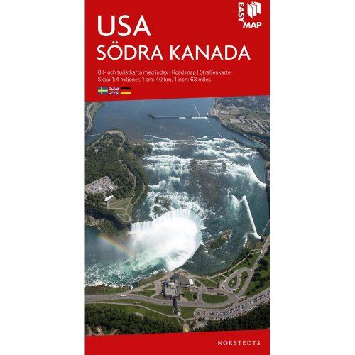 karta-usa-och-sodra-kanada-9789113083483